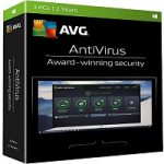 AVG Antivirus 2018 Crack + Serial Key Free Here!