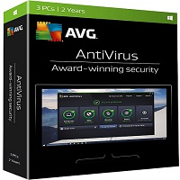 AVG Antivirus 2020 Crack + License Key Latest Free Here