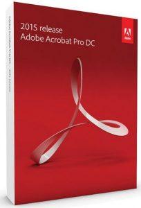 Adobe Acrobat Pro DC 2018 Crack + Serial Key Latest Download