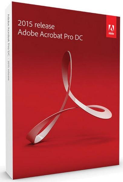 Adobe Acrobat Pro 2015.023.20056 Crack Plus Serial Key Free