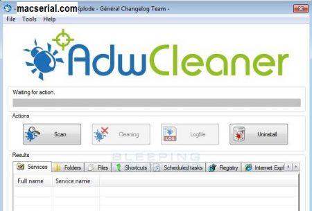 AdwCleaner 7.0.3.1 Crack + Serial Key [Portable] Free Download
