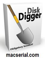 DiskDigger 1.18.16.2357 Crack + License Key Free Download