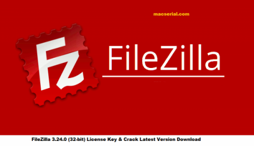 FileZilla 3.29 Portable Full Free Download
