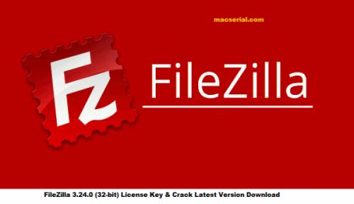 FileZilla 3.29 Portable Full Free Download