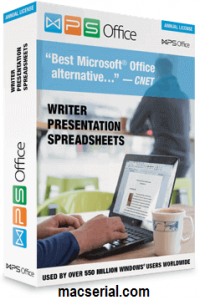 WPS Office 2016 Premium 10.2.0.5978 Crack + Serial Key Free Download