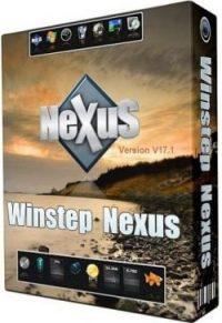 Winstep Nexus Ultimate 18.1 Crack