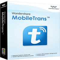 Wondershare MobileTrans 7.9.3 Crack + Serial Key Free Download