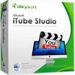 iSkysoft iTube Studio 6.1.1 Crack + License Key Free Here!