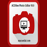 ACDSee Photo Studio Ultimate 2018 11.1 Crack + Serial Key [Updated]