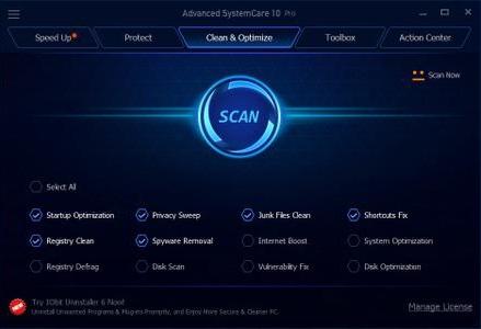 Advanced SystemCare Pro 11 Crack Keygen Free Download