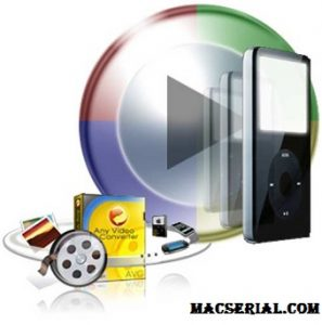 Any Video Converter 6.2.2 Crack