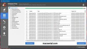 CCleaner Standard 5.37 Crack + Serial Number Free Download