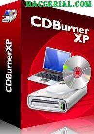 CDBurnerXP Portable 4.5.7.6656 Portable + Keys  [Latest] Free Download