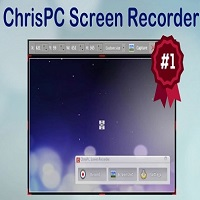ChrisPC Screen Recorder Pro 1.40 Crack + Serial Key [Updated] Download