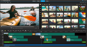 Corel VideoStudio Ultimate X10.5.0.57 Crack + Serial Key Free Here!