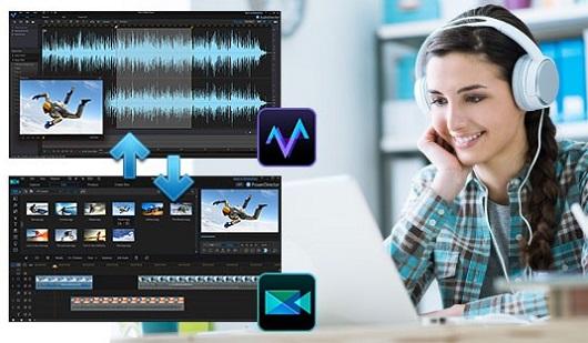 CyberLink AudioDirector Ultra 8 Crack