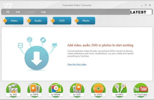Freemake video downloader portable chomikuj