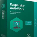 Kaspersky Virus Removal Tool 15.0.19.0 [Win/Mac] Free Download