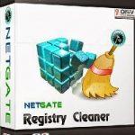 NETGATE Registry Cleaner 17.0.740.0 Crack + Serial Key Download