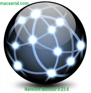 Network Monitor II 24.3 (x64 & x32) Free Download