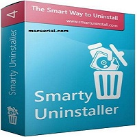 Smarty Uninstaller Pro 4.8.0 Crack + Keygen Free Download
