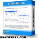 WindowManager 5.0.1 Crack + License Key Free Here!