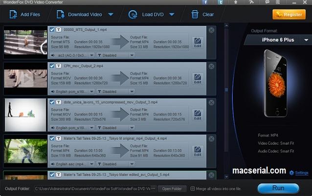 Key pro mac