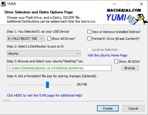 YUMI 2.0.6.9 {Win/Mac} Latest Free Download