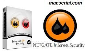 NETGATE Internet Security 19.0.890 Crack + Serial Key Free Download