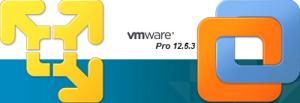 VMware Workstation Pro 14.0.0 Crack + Serial Key Free Download