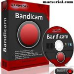 Bandicam 4.1.0 Crack + Keygen [Latest] Free Download