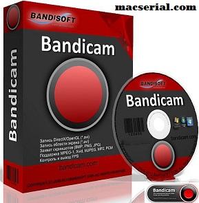 Bandicam 5.3.1 Crack With Keygen [Latest] Free Download
