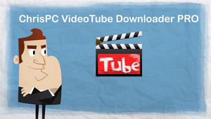 ChrisPC VideoTube Downloader Pro 10.03 Crack