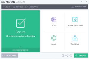 Comodo Antivirus 10.0.2.6420 Portable [Latest] Download