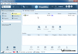 FrostWire 6.6.1 For [Mac + Windows] Portable Free Download