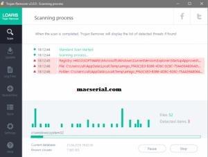 Loaris Trojan Remover 3.0.36 Crack + Activation Key Free Download