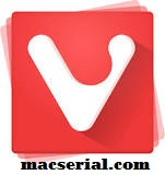 Vivaldi 1.13.1008.40 Portable [Updated] Free Download