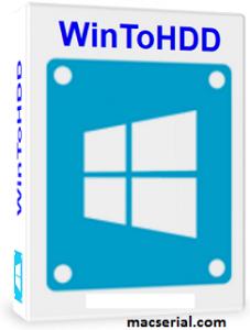 WinToHDD Enterprise 2.6 Crack + License Key Free Here!