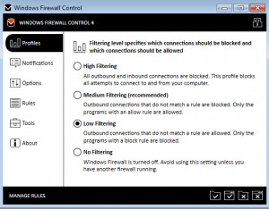 Windows Firewall Control 5 Activation Key Free Download
