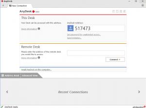 AnyDesk Pro 3.7.0 Crack + License Key Free Download