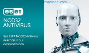 Download ESET NOD32 AntiVirus 12.0.27.0 Crack + License Key Free Download