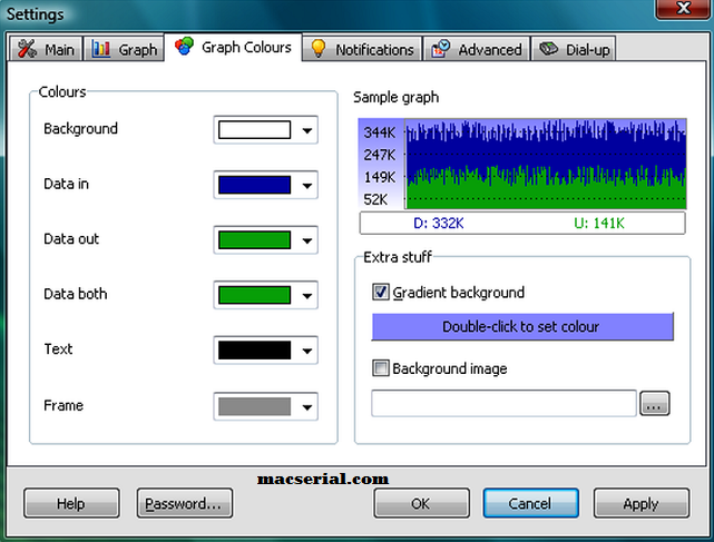 NetWorx 6.1.1 Crack