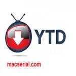 YTD Video Downloader Pro 5.9.4 Crack + Serial Key