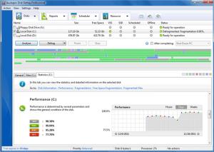 Auslogics Disk Defrag 8 Crack + License Key Free Download