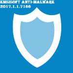 Emsisoft Anti-Malware 2018 Crack