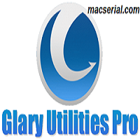 Glary Utilities Pro 5.90 Crack + Serial Key Free Download