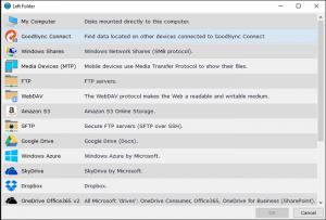 GoodSync 10.6.8.8 Crack + Activation Key [Latest] Free Download