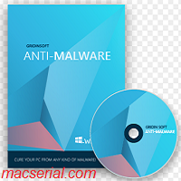 GridinSoft Anti-Malware 3.1.21 Crack + Activation Code Free Here!