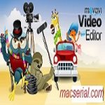 Movavi Video Editor 14.3 Crack