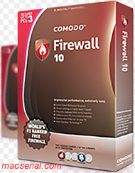 Comodo Firewall 12.2.2 Crack With License File Torrent Free Download